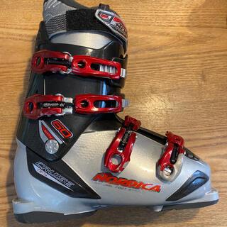 ノルディカ スキーブーツ クルーズ60  26-26.5㎝(ブーツ)