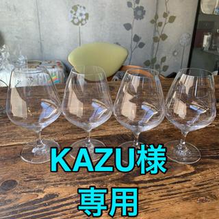 リーデル(RIEDEL)の【KAZU様専用】SCHOTT ZWIESElLショットツヴィーデルグラス(グラス/カップ)