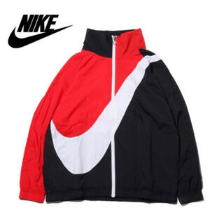 NIKE - 新品未使用 NIKE ビッグスウッシュ ジャケット 定価12100円