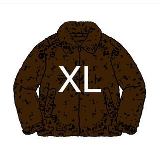 シュプリーム(Supreme)のXLサイズ 送料無料Bandana Faux Fur Bomber Jacket(毛皮/ファーコート)