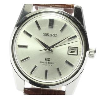 セイコー(SEIKO)のセイコー グランドセイコー アンティーク 5722-9991 メンズ 【中古】(腕時計(アナログ))