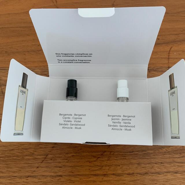 LOEWE(ロエベ)のロエベ 香水サンプル LOEWE コスメ/美容の香水(香水(女性用))の商品写真