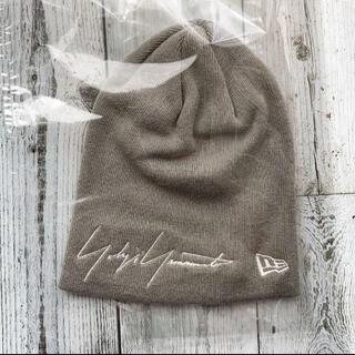 Yohji Yamamoto - ヨウジヤマモニット帽