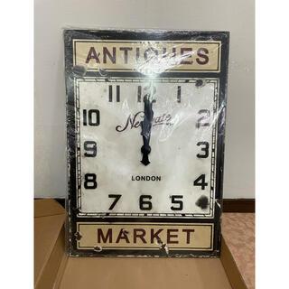 ジャーナルスタンダード(JOURNAL STANDARD)のジャーナルスタンダード 壁掛け時計 新品未使用品(掛時計/柱時計)