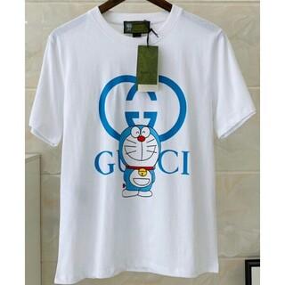 Gucci - DORAEMON x GUCCI コットンTシャツ