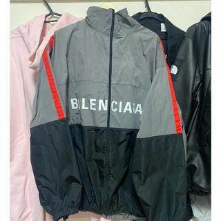 Balenciaga - 確実正規品 BALENCIAGA トラック ジャケット track
