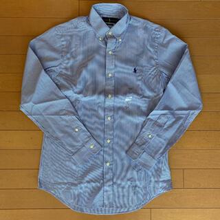POLO RALPH LAUREN - 新品タグ付き ラルフローレン 定番ポプリンシャツ   S(M相当)
