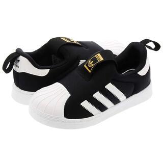 アディダス(adidas)のアディダススリッポン 20cm(スリッポン)
