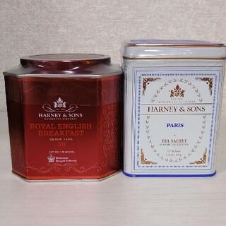 HARNEY&SONS ロイヤルイングリッシュブレックファスト  パリ(茶)