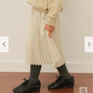 ドアーズ(DOORS / URBAN RESEARCH)のプリーツスカート アーバンリサーチキッズ(スカート)