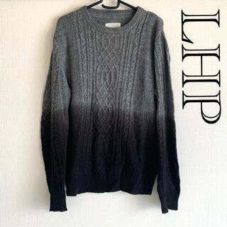 エルエイチピー(LHP)の美品 ニット(ニット/セーター)