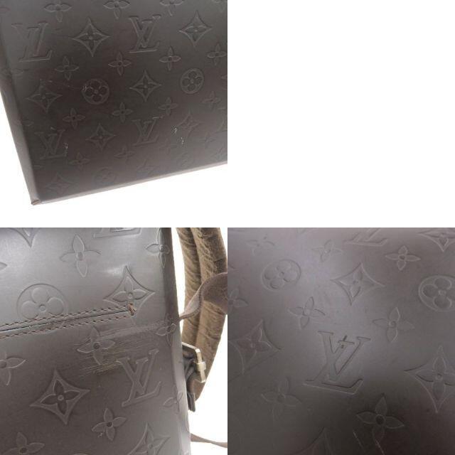 LOUIS VUITTON(ルイヴィトン)のルイ ヴィトン モノグラム グラセ スティーブ ショルダーバッグ M46530 メンズのバッグ(メッセンジャーバッグ)の商品写真