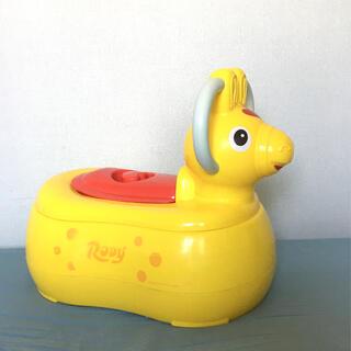 ロディ(Rody)のrody baby potty ロディおまる(ベビーおまる)