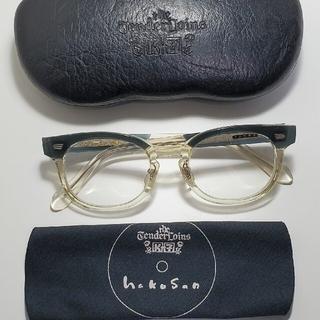 テンダーロイン(TENDERLOIN)の白山眼鏡店 & TENDERLOIN テンダーロイン  T-Jerry 眼鏡(サングラス/メガネ)