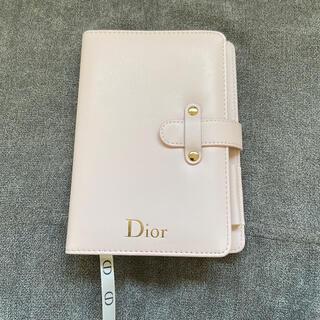 Dior - 新品 ディオール ノベルティ 手帳