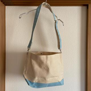 ヤエカ(YAECA)の■未使用■TEMBEA テンベア ショルダーバッグ(ショルダーバッグ)