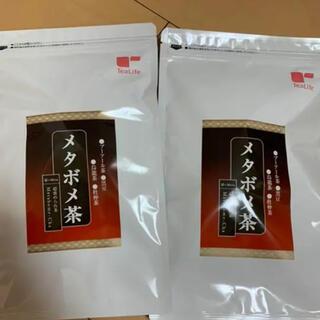 ティーライフ(Tea Life)のメタボメ茶 カップ用(ダイエット食品)