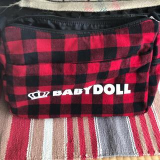 BABYDOLL - ベビードール ショルダーバッグ