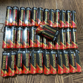 maxell - 単三電池maxell