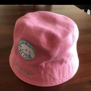 シナモロール(シナモロール)のシナモンロール帽子52センチ(帽子)