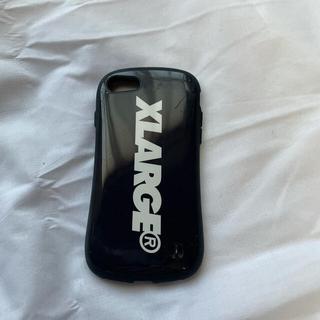 エクストララージ(XLARGE)のXLARGE iPhoneケース6.7.8(iPhoneケース)