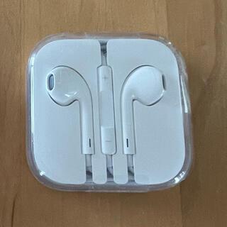 アップル(Apple)のiPhone 純正イヤホン(ストラップ/イヤホンジャック)