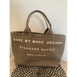 MARC BY MARC JACOBS - MARC BY MARC JACOBS ト–トバッグ