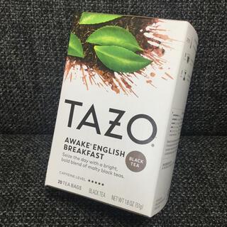 TAZO tea タゾ ティー★アウェイク イングリッシュブレックファスト★紅茶(茶)