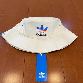 アディダス(adidas)のAdidas × size? × Cream  ハット(ハット)