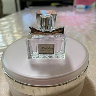 ディオール(Dior)のミス ディオール ブルーミンク ブーケ(香水(女性用))