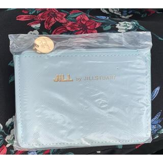 ジルスチュアート(JILLSTUART)のジルスチュアート カードポケット付きウォレット(コインケース)