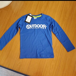 OUTDOOR PRODUCTS - キッズ OUTDOOR PRODUCTS ロンT 140