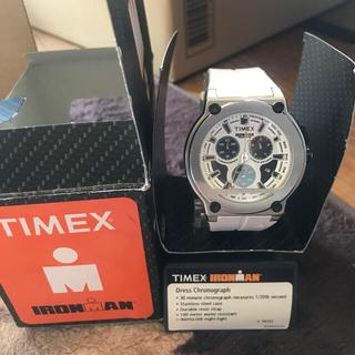 タイメックス(TIMEX)のタイメックス最終価格(腕時計(アナログ))