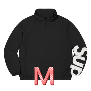 Supreme - supreme Spellout Track Jacket トラックジャケット