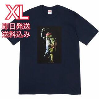 シュプリーム(Supreme)のXL supreme Raphael Tee(Tシャツ/カットソー(半袖/袖なし))