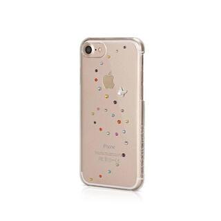スワロフスキー(SWAROVSKI)のiPhone7/8 iPhoneSE2ケース スワロフスキー クリア(iPhoneケース)