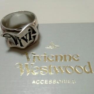 ヴィヴィアンウエストウッド(Vivienne Westwood)の39♡全品値下げ中 様 お取り置き中(リング(指輪))