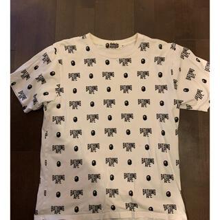 A BATHING APE - エイプ APE Tシャツ