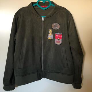 グラニフ(Design Tshirts Store graniph)のグラニフ MA-1 ブルゾン 春 ジャケット(ブルゾン)