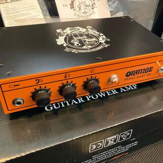 最終値下げ/orange pedal baby 100 パワーアンプ(ギターアンプ)
