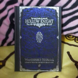 Hollow Knight 放浪者の日誌 日本語版(アート/エンタメ)