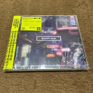 エンパイア(EMPIRE)のthe GREAT JOURNEY ALBUM(ポップス/ロック(邦楽))
