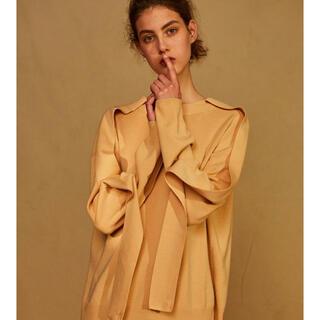 LE CIEL BLEU - 【IRENE】Merino Wool Knit