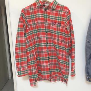 グッチ(Gucci)のgucci 子供服 シャツ 12歳(Tシャツ/カットソー)