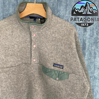 patagonia - Patagonia SYNCHILLA シンチラ 希少カラー フリース