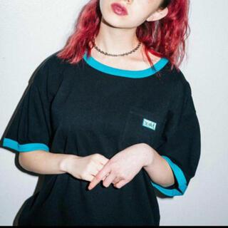 X-girl - 値下げ エックスガール Tシャツ