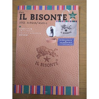 IL BISONTE - IL BISONTE 2011 Autumn/Win