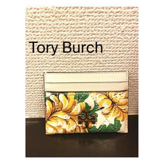 Tory Burch - トリー バーチ Tory Burch レディース カードケース・名刺入れ