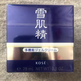 セッキセイ(雪肌精)の雪肌精 ハーバル ジェル(オールインワン化粧品)