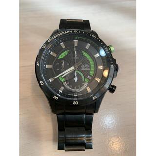 アルバ(ALBA)のALBA 腕時計 water resist(腕時計(アナログ))
